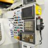 Panel de control de la rectificadora voumard v501