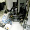 Interior de la rectificadora rho-4