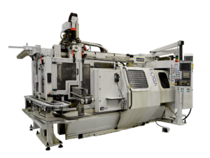 Maquina rectificadora voumard v501
